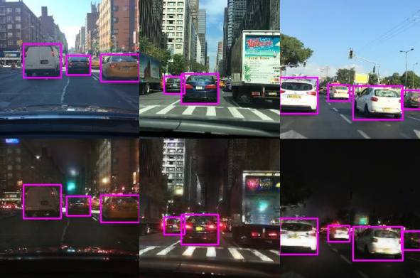 Cross-Domain Car Detection Using Unsupervised Image-to-Image Translation: From Day to Night